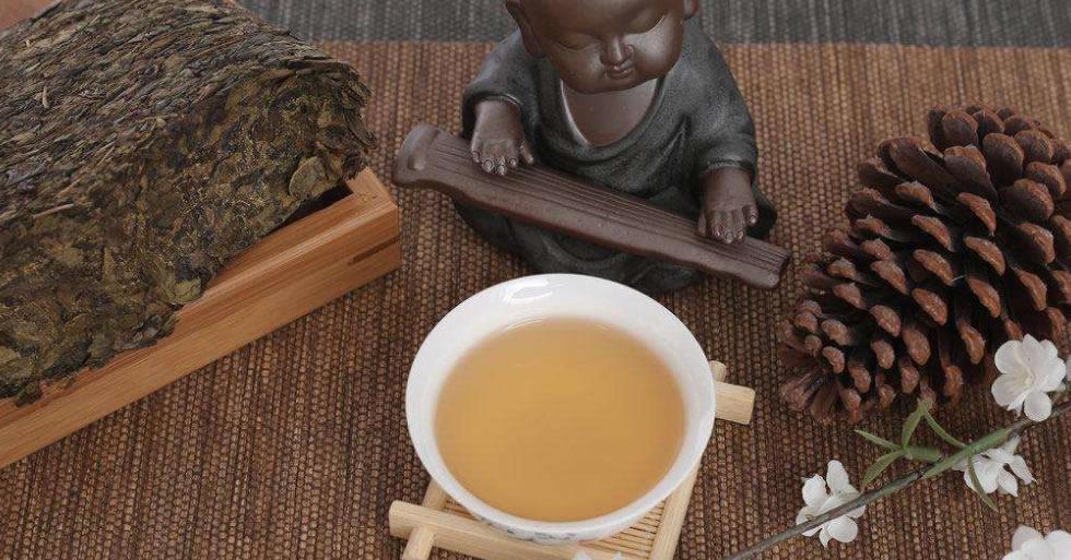 日铸雪芽茶文化及发展历